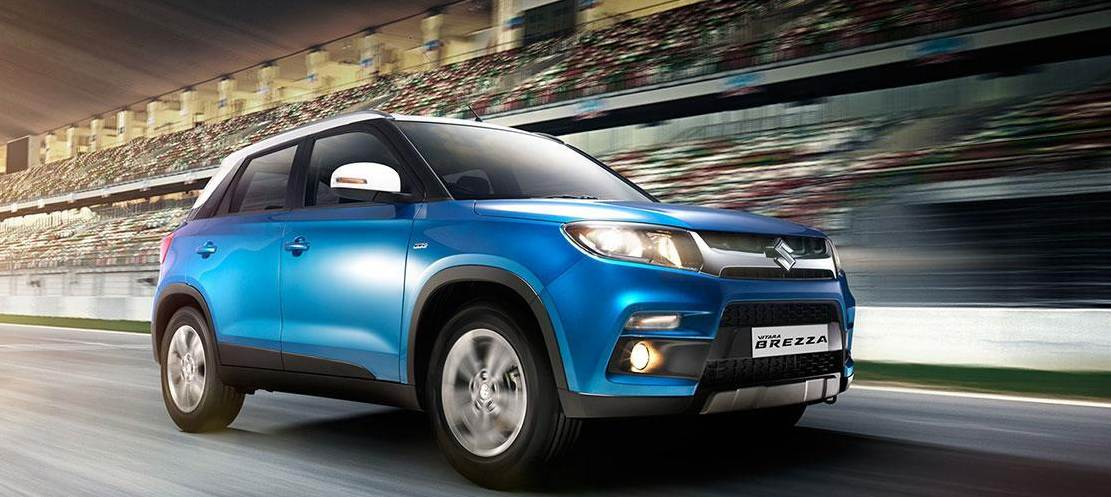 Maruti Suzuki Vitara Brezza Photos Hd Images Hd Wallpaper Car