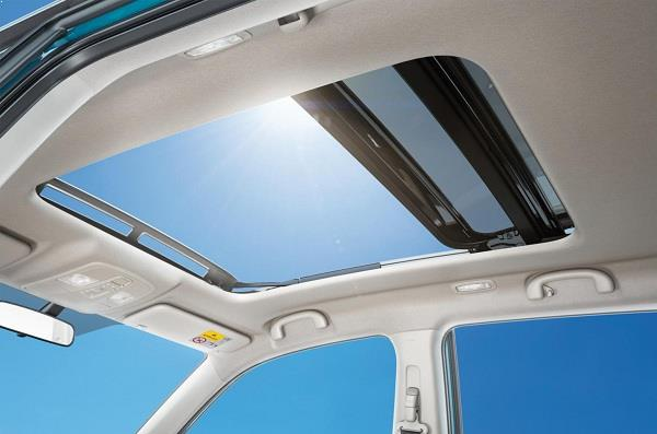 Suv With Sunroof In India Best Roof