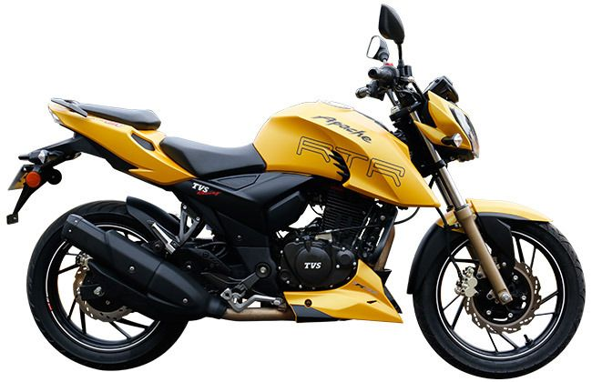New Tvs Apache Rtr 200 4v Review 2016 Pros Cons Car N