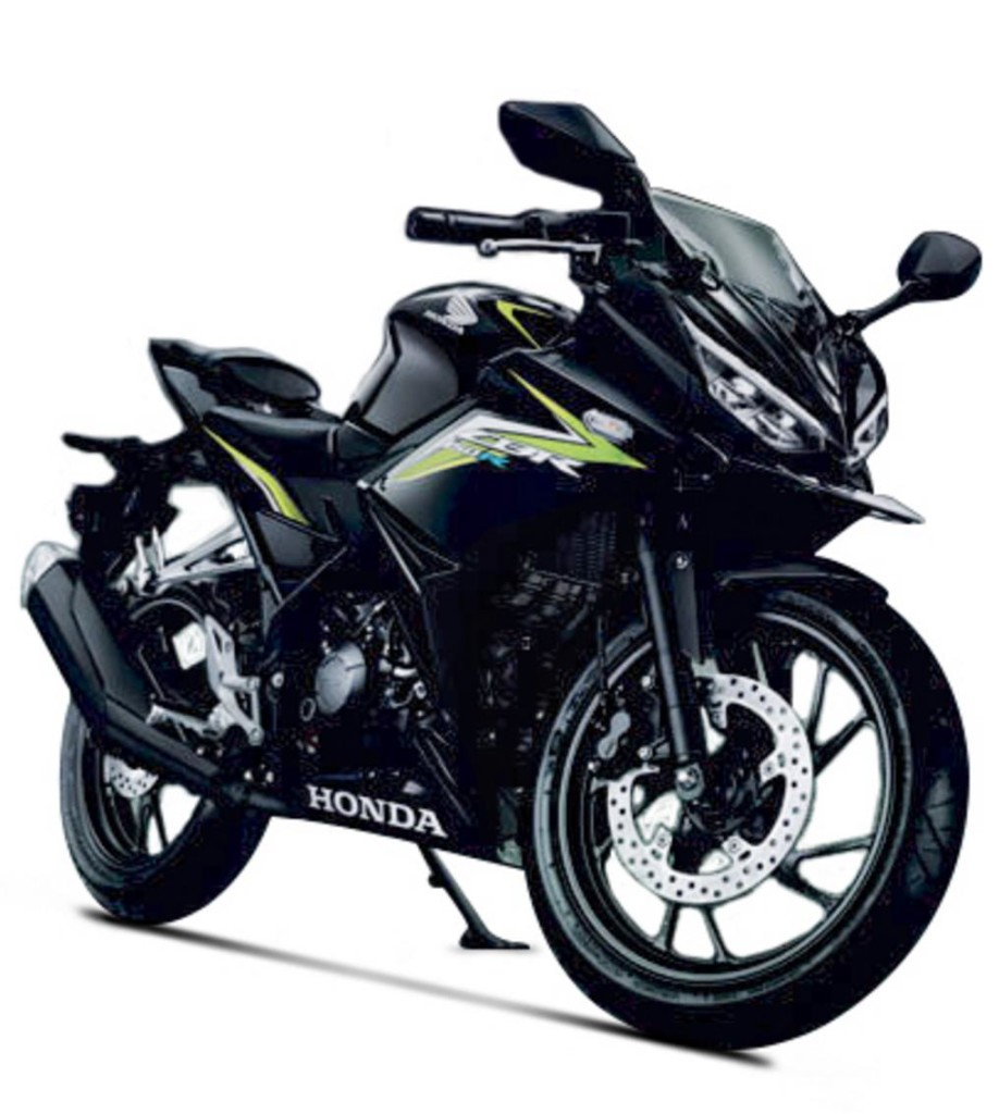 Black Kodiaq >> 2016 Honda CBR150R launched in Indonesia market | Car N Bike Expert