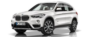 New BMW X1 2016 Launched in India at Rs. 29.90 lakhs.