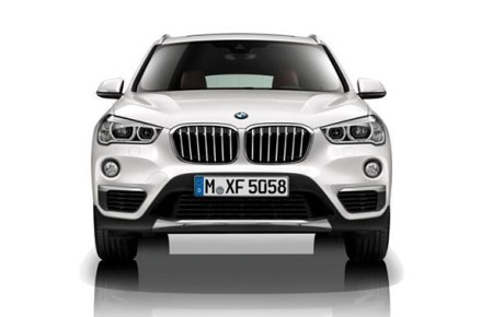 New BMW X1 2016 Expert Review
