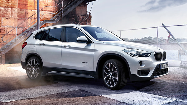 New Bmw X1 2016 Launched In India At Rs 29 90 Lakhs Car N Bike Expert