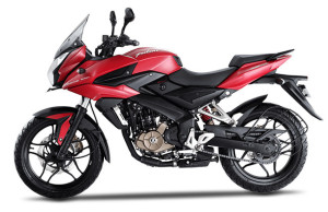 Bajaj Pulsar AS150 Expert Review