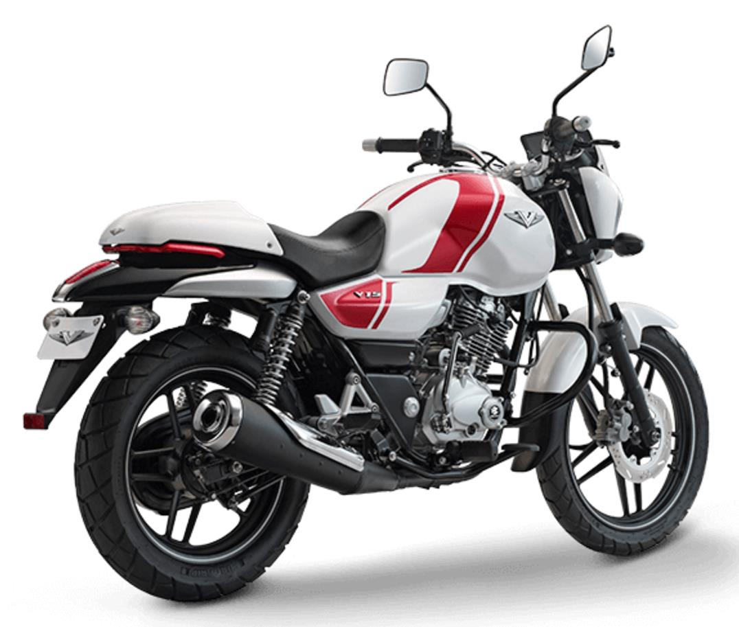 Image Result For Bajaj V Pic Model