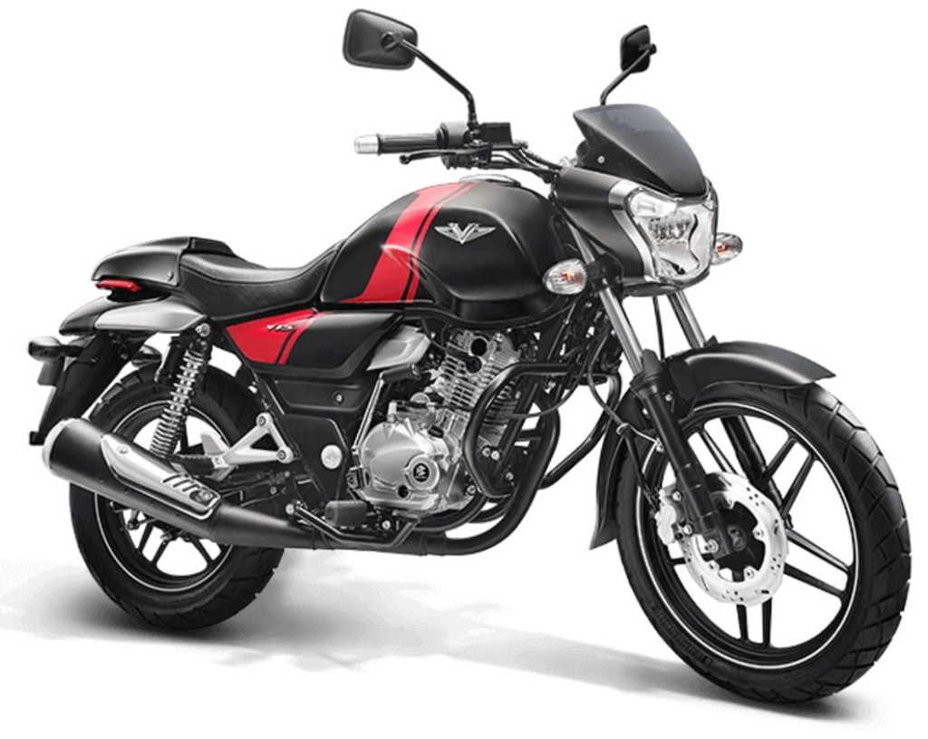 New Bajaj V Vikrant Bike Launched In India At Rs 61 000