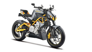 Hero MotoCorp Hastur