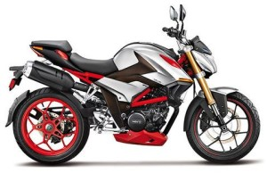 Hero MotoCorp XF3R - Rs. 1.70* lakh