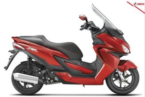 Hero MotoCorp ZIR - Rs. 80,000*