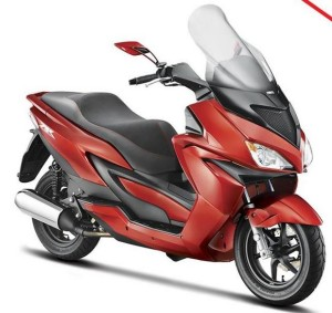 Upcoming Hero ZIR 150 Scooter (Scooty) comes in India