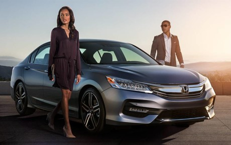 2016 Honda Accord coming soon in India
