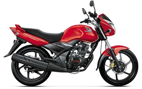2016 Honda CB Unicorn 150cc has launched in India at Rs. 67,028