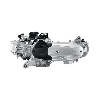 Honda PCX 125 engine