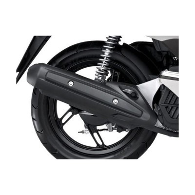 Honda PCX Exhaust Pipe