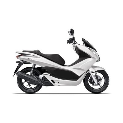 Honda PCX HD Picture