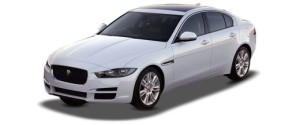 New Jaguar XE 2016 launched in India - Rs. 39.90 lakhs.