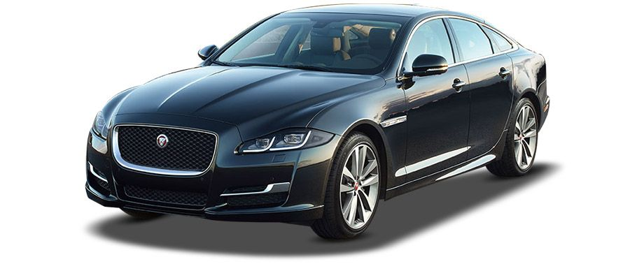 New jaguar xj 2016 expert review pros cons car n for Jaguar xj exterior
