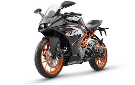 KTM RC 200 Expert Review – Check Pros and Cons
