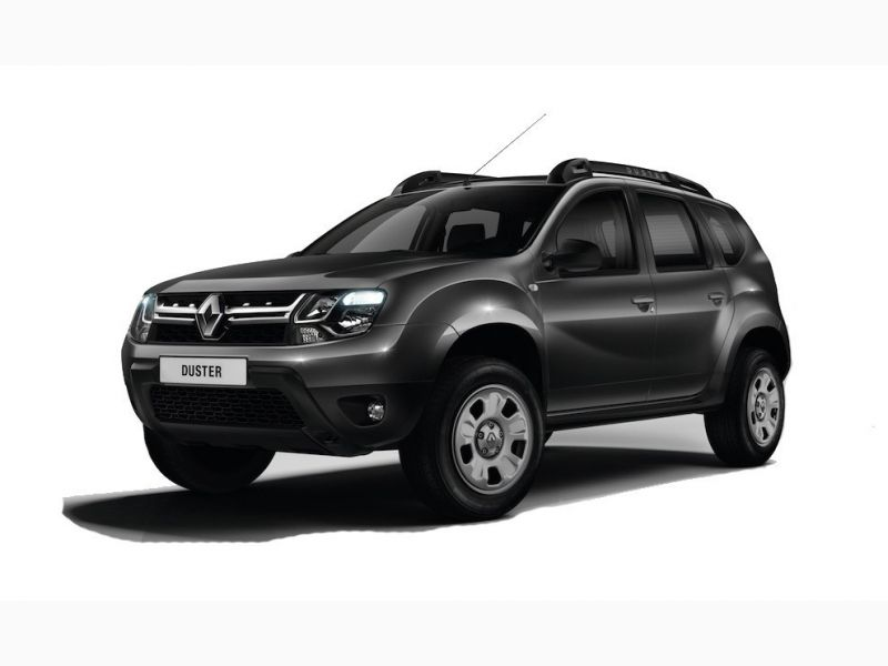 upcoming new renault duster facelift 2016 car n bike expert. Black Bedroom Furniture Sets. Home Design Ideas