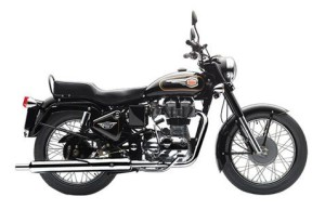 Royal Enfield Bullet 350 - Rs. 1.04* lakh