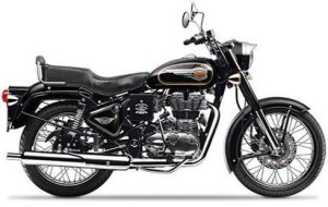 Royal Enfield Bullet 500 - Rs. 1.50* lakh