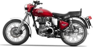 Royal Enfield Bullet Electra - Rs. 1.17* lakh