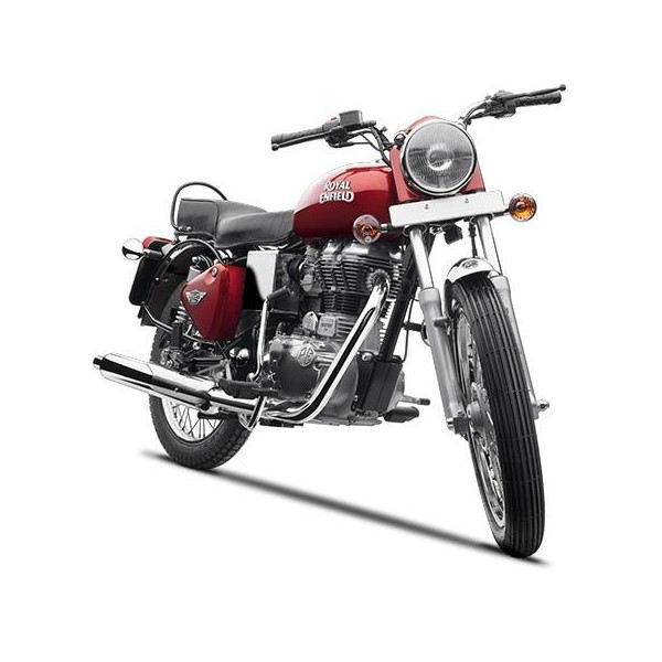 Royal Enfield Bullet Electra HD Picture