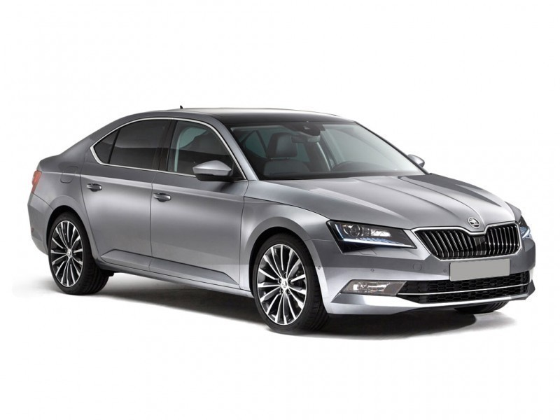 New Skoda Superb 2016 launched in India at Rs. 22.68* lakh