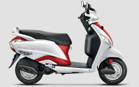 Top 10 Best Mileage Scooter (Scooty) in India