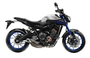 Yamaha MT 09 - Rs. 10.20* lakh