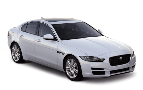 New Jaguar XE 2016 Expert Review