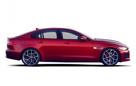 New Jaguar XE 2016 launched in India – Rs. 39.90 lakhs.