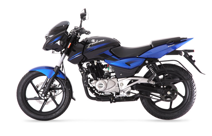 Bajaj Pulsar 180cc Expert Review, Advantage, Disadvantage ...