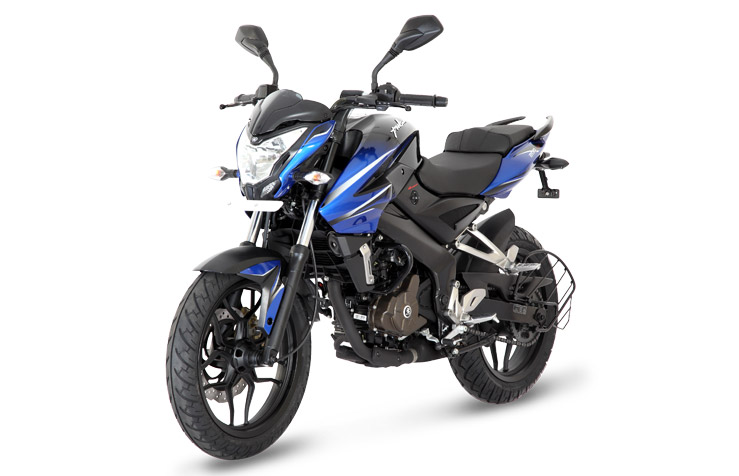 Bajaj Pulsar 200NS Expert Review