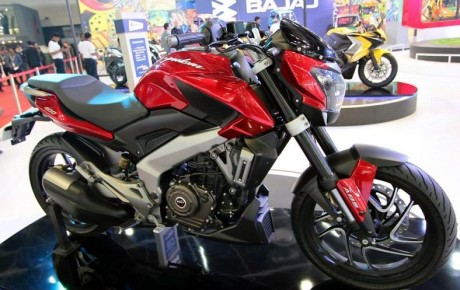 Bajaj Dominar 400 Expert Review
