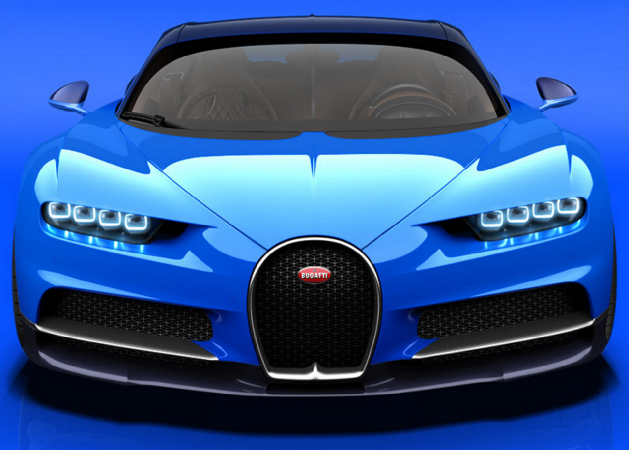 S Cross 2018 Price >> Bugatti Chiron showcased at 2016 Geneva Motors Show | Car N Bike Expert