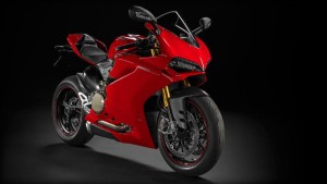 Ducati 1299 Panigale S - Rs. 42.29* lakh