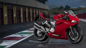 Ducati 959 Panigale - Rs. 14.04* lakh