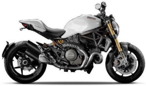Ducati Monster 1200 S - Rs. 24.43* lakh