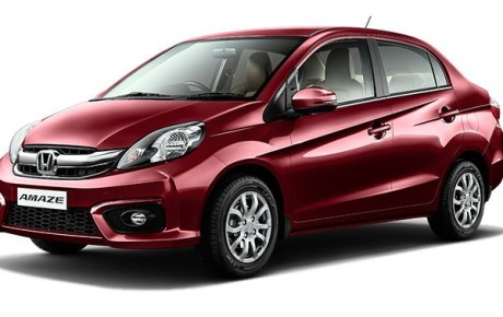 New Honda Amaze Expert Review – Check Pros and Cons