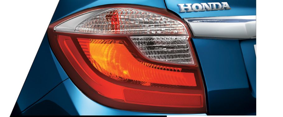 Honda Amaze Rear Light
