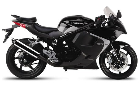 Hyosung GT250R Expert Review