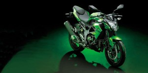 Kawasaki Z250SL Launching Soon in India Bike Market