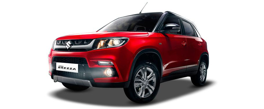 New Maruti Vitara Brezza Car has launched in India at Rs.6.99* lakh
