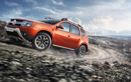 New Renault Duster Expert Review – Check Pros and Cons