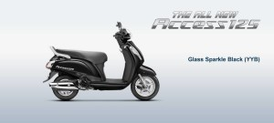 New Suzuki Access 125 2016 Review