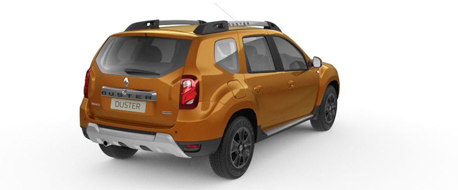 Renault Duster Free HD Wallpaper Download