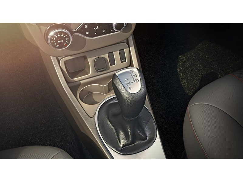 Renault Duster Gear Lever