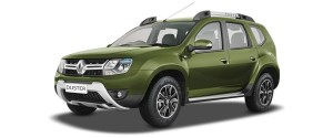 Renault Duster Facelift 2016 Car has launched in India at Rs. 8.47* lakh