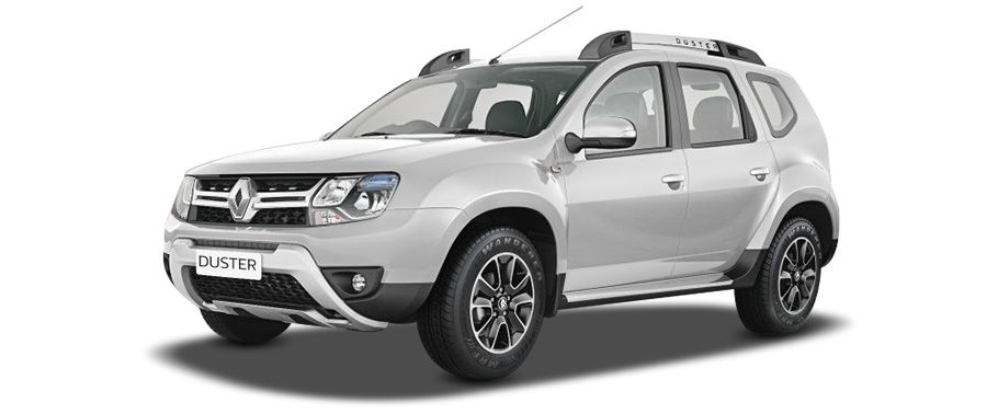 Renault Duster HD Wallpaper
